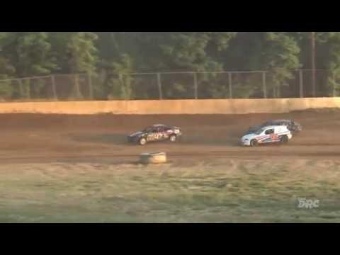 Twin Cities Raceway Park | 6.11.16 | Hornets | Heat 1