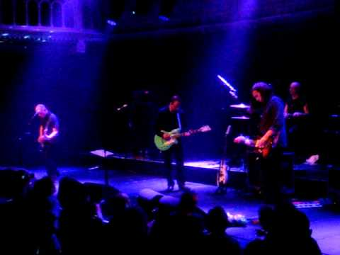 WIRE   -  LIVE  @  PARADISO  AMSTERDAM  ( 14.02.2011 ) PART 4