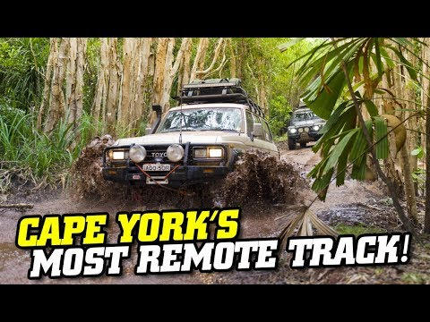 Epic Cape York Adventure! • 4WD Action 187