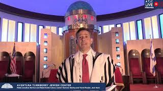 ATJC Shabbat Morning Services