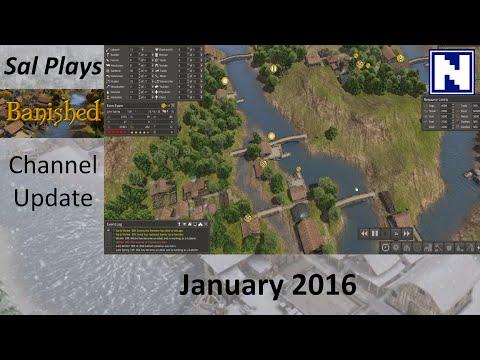 Banished 2016 скачать торрент