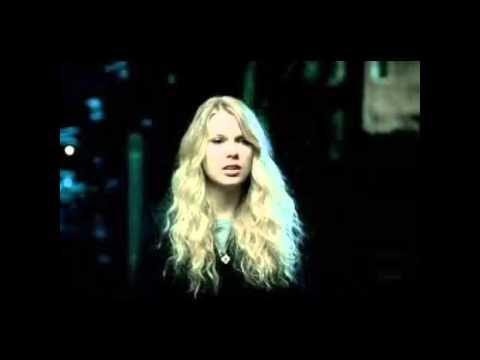 Taylor Swift - White Horse - Lyrics