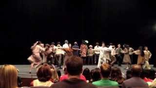 "Mira Costa High School ""Peter Pan"" - 1st Place Fullerton College High School Theatre Festival"