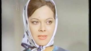 Yüzbaşının Kızı - Eski Türk Filmi Tek Parça (Restorasyonlu)