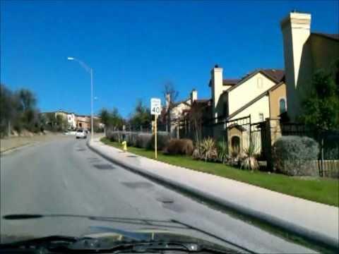 Stone Oak Parkway Video Tour - San Antonio, TX - YouTube