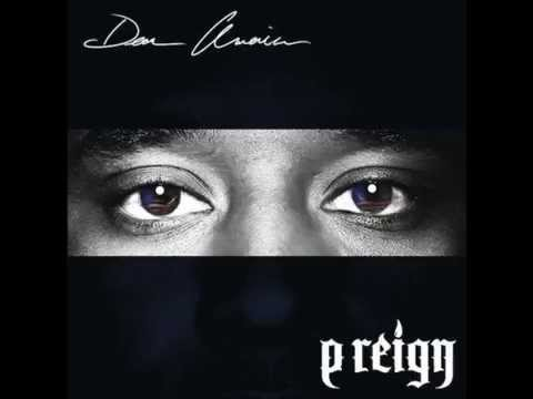 P Reign - We Them Niggas Ft. A$AP Rocky (HD) (Lyrics In Description)
