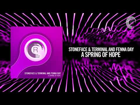 Stoneface & Terminal & Fenna Day - A Spring of Hope (RNM)