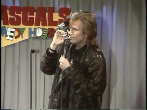 Stand Up Comedy Denis Leary - Smoker!
