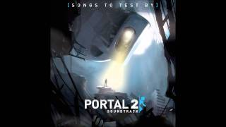 portal 2 ost volume 1 im different