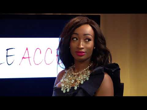 DC Style Access TV, re:  African Fashion