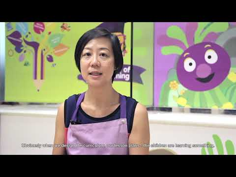 Early Childhood Education: Study or Play?