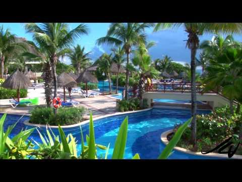 Best of Riviera Maya -  Gran Bahia Principe Akumal  - YouTube