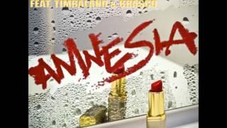 Amnesia- Ian Carey & Rosette feat. Timbaland & Brasco