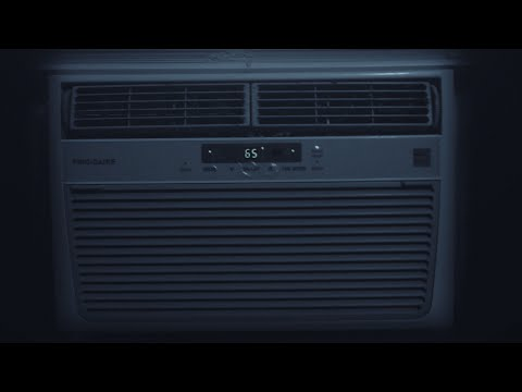 Air Conditioner - 10 hours of relaxing ambient sounds asmr