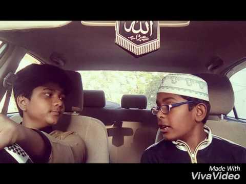 Tiger chomi vulgar songs with uncle