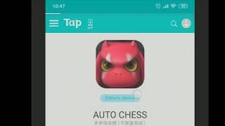 AUTO CHESS MOBILE| Hướng dẫn cài đặt Auto Chess Mobile mới nhất!!!
