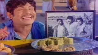 ಸಂಪತ್ತಿಗೆ ಸವಾಲ್ ಚಲನಚಿತ್ರ ಹಾಸ್ಯ 4 Sampathige Saval movie comedy scene 4