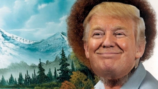 Trump Draws Compilation
