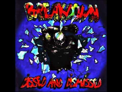 Breakdown - Dissed and Dismissed [Full Album]