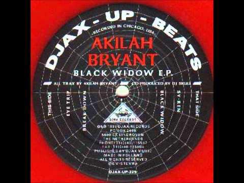 Akilah Bryant - Eye Trip
