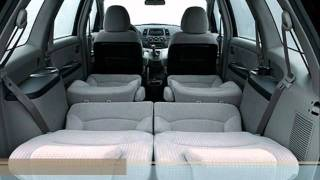 Mitsubishi Grandis Model, Specification, Exterior & Interior Appearance