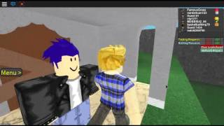 ROBLOX - Project: Pokemon. Part 1 of beating 8th gym!