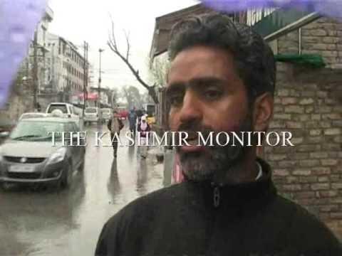 Rains lash plains, fresh snowfall in higher reaches of Kashmir