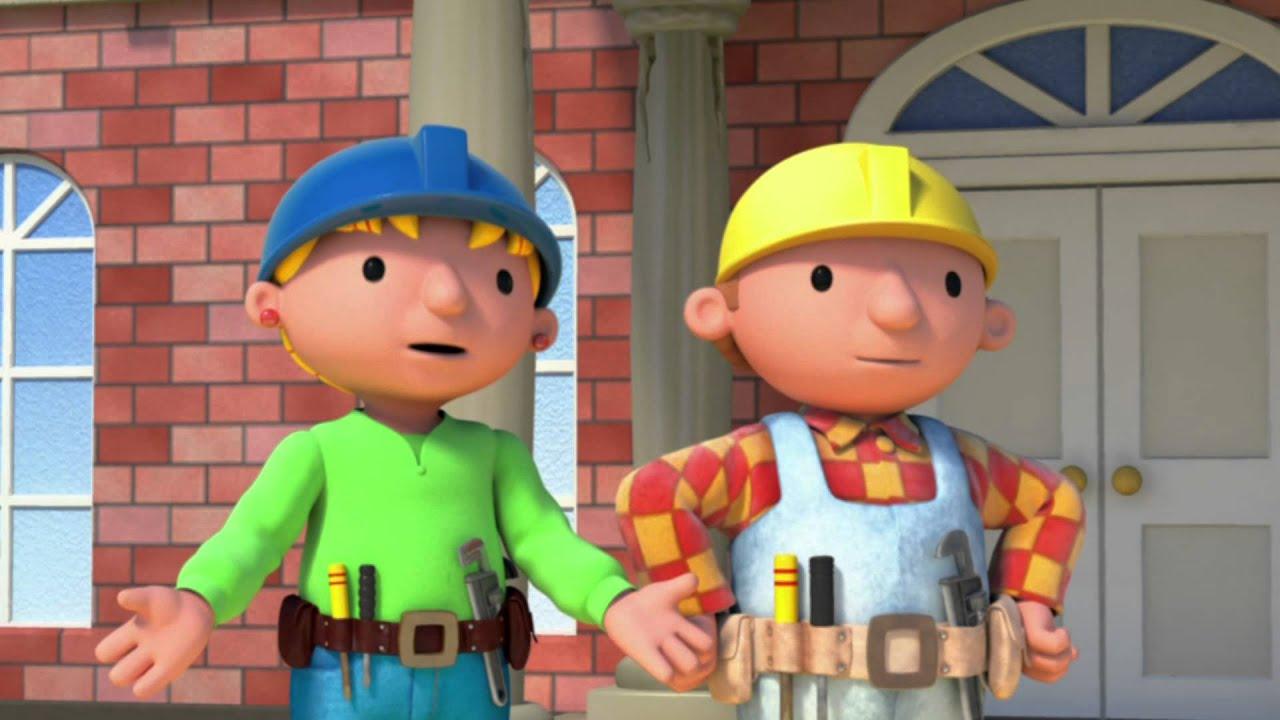 Bob the builder live online dvd rental - Bob The Builder Live Online Dvd Rental 35