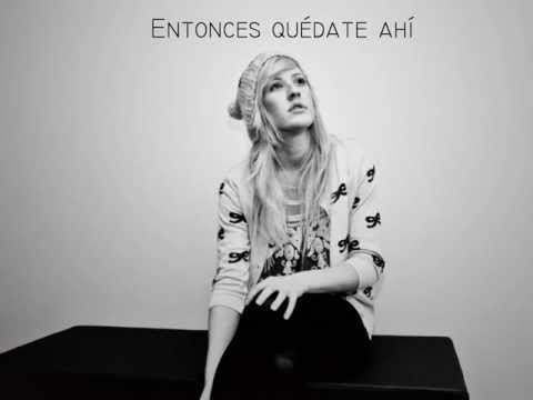 Ellie Goulding - Sweet Disposition (Subtitulos en español)