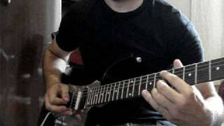 Judas Priest - Hell Patrol cover