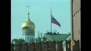 أرشيف- روسيا تؤكد عدم جدوى العمليات الأميركية ضد أفغانستان