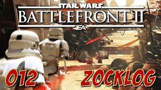 Star Wars Battlefront 2 | 012 | MP GA Tatooine | Let