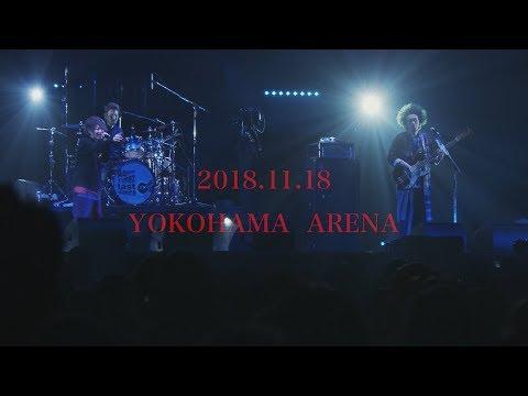 Aqua Timez FINAL LIVE 「last dance」ティザー映像�E
