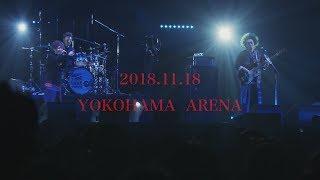 Aqua Timez FINAL LIVE 「last dance」ティザー映像⑥