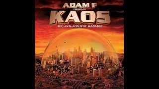 Adam F feat. M.O.P - Stand Clear