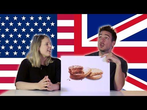 Brits Vs Americans: Who Speaks Proper English?