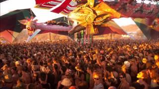 Boom Festival 2014 Special Mix ᴴᴰ