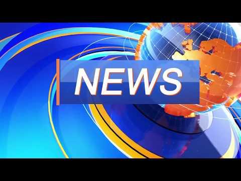 Top 10 Best RHM TV Intro | Breaking News today bangladesh | Update News Intro Templates #1