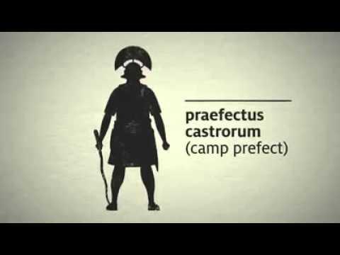 Roma Askeri Birlik Düzeni,Türkçe Altyazılı (PBH Network)