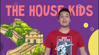 The House Kids: CRECER (6x6 episodio 3)
