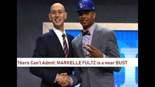 The Council Sports Talk: SIXERS BLEW IT On FULTZ