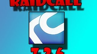 Tutorial De Como Baixar E Instalar Raidcall Russo 7.3.6 E Colocar Em Inglês