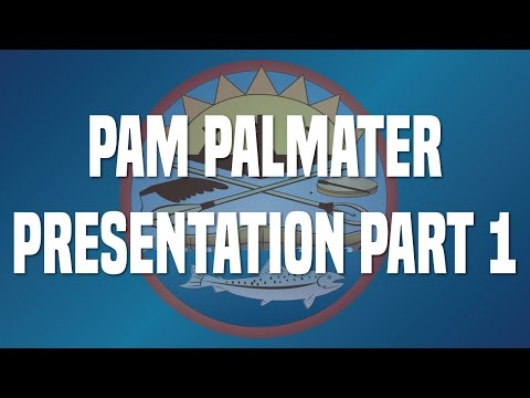 Pam Palmater  Presentation Day 1 Part 1.