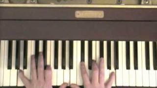 Hey Bulldog - Beatles piano tutorial