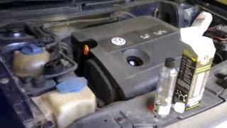 SMT2 Кондиционер Метала .( Часть 1)Как продлить жизнь мотора и коробки передачь
