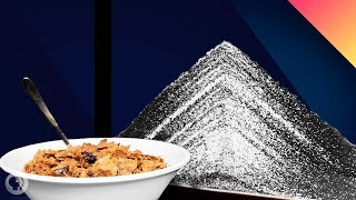 The Weird Science of the Raisin Bran Effect