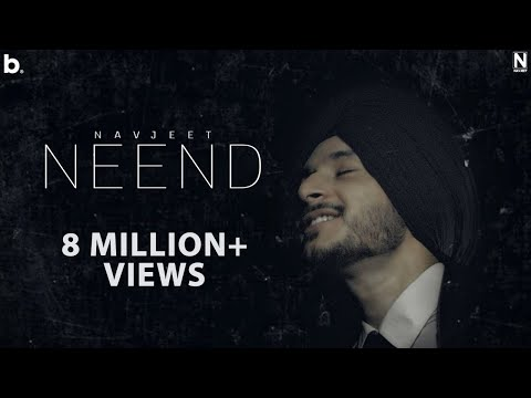 Neend - Navjeet (Official Video) | Sleepless in Love