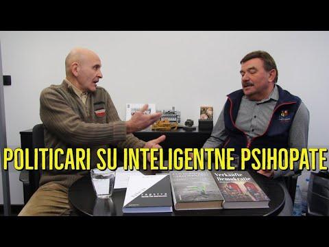 Milorad Krstic i Goran Mitic Mita - Strah i Pohlepa su Duhovne Prepreke - Intervju 2020