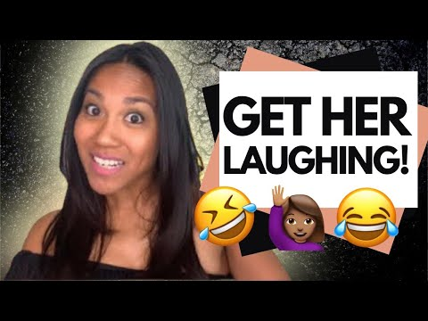 How To Make A Girl Laugh (4 Naturally Funny Ways)