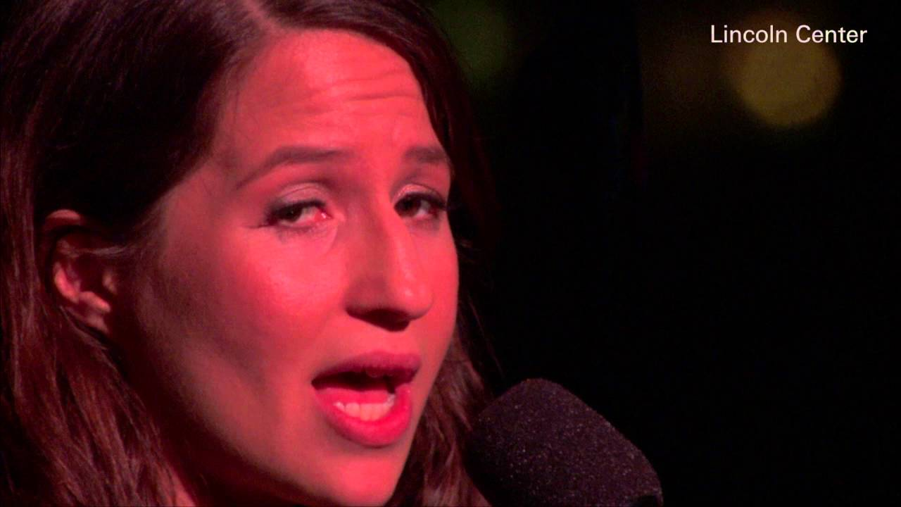 Shaina Taub: The Tale Of Bear And Otter